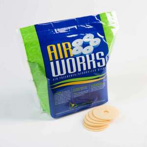 Ароматизатор воздуха Air Works, Case of 300